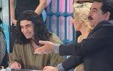 İbrahim Tatlıses'e Karşı Murat Kekilli Sakinliği 2 2002  İbo Show