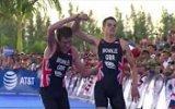 Meksika Yapılan Şampiyonada Kardeş Dayanışması