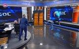 Ümit Karan'ın Canlı Yayında Rövaşata Show Yapması