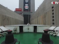 Dünya'nın En Büyük Gemi Asansörünü Yapan Çin