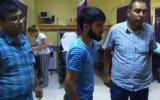 Kimlik Soran Polisi Bacağından Isıran Şüpheli