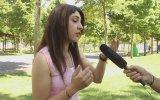 En Çok Yapmak İstediğiniz Şey Nedir  Sokak Röportajı