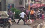 Aşırı Şiddetli Kung Fu Sokak Kavgası