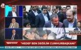 Hedef Ben Değilim Sayın Cumhurbaşkanımız  Bilal Erdoğan