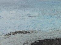 Kaydedilmiş En Büyük Buzul Kırılması
