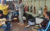 Atım Arap Oynayan Amerikan Asker & Orhan Yurdagel