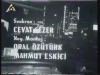 Kanal 6 Nostalji Sinema Kuşağı Ve Beyoğlu Esrarı Film Girişi