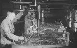 1930'larda Buharlı Lokomotif Üretimi