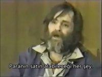 Charles Manson - Amerika, Para, Çalışmak..