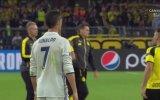 Emre Mor'un İdolü Ronaldo İle Maç Sonu Diyaloğu