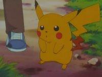İlk Defa Diglett Gören Pikachu
