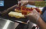 Tostçu Erol   Sosisli Yumurtalı Kaşarlı Tost Nasıl Yapılır