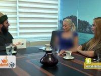 Merve Sanay İle Röportaj (Sansürlü)