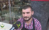 Terörist Cenazelerine Ne Yapılmalı  Sokak Röportajı