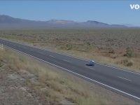 İnsan Gücüyle Ulaşılan En Yüksek Hız: 144 Km/s