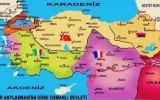 Sinan Meydan  Lozan Antlaşması ve 2023