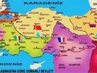 Sinan Meydan - Lozan Antlaşması ve 2023
