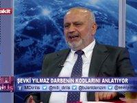 Şevki Yılmaz - Türkeş'e Otopsi Yapılsın