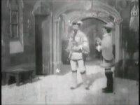 1896 Yapımı İlk Korku Filmi (The Devil's Castle)