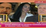 Hakan Meriçliler Masözle Cinsel İlişkiye Girdi  Ali Erkazan