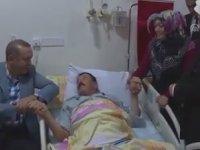 Bayrağımıza Dokunanın Ellerini Kırarım - Gazi Mustafa Zorova