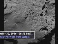 Kuyruklu Yıldız'a Ulaşmak - Rosetta Ve Philae