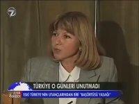 1998 Yılında Başörtülü Diye Üniversiteye Alınmayan Öğrenci