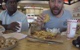 Amerika'da Fast Food ve Burger Fiyatları Five Guys'ı Test Ediyoruz