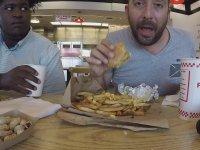 Amerika'da Fast Food ve Burger Fiyatları: Five Guys'ı Test Ediyoruz