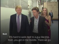 Donald Trump Tapesi