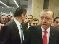 Erdoğan'ın Gençlere