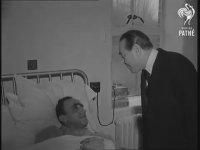 Menderes İyileşti - Menderes Fit Again (1959)