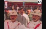 Saddam Hüseyin Abdülmecid ElTikriti Babil Aslanı