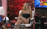 Sharon Stone Pozu Oyunu