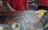 Endonezya Sokak Lezzetleri