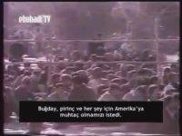 İslam devriminden önce İran ve Amerika