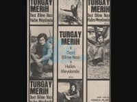 Turgay Merih - Bana Benzerler (1979)
