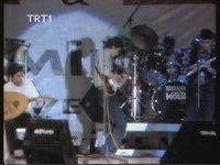 Hürriyet Altın Mikrofon 1993  (Kumdan Kaleler) - Bu Aşk Burada Biter