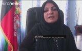 Afganistan  Aşiret Reislerinin Tutsağı Kadınlar