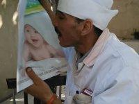 Fotoğraftaki Bebeği Seven Pide Ustası