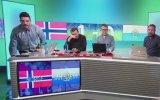 San Marino Golünün Norveçliler'i Çıldırtması
