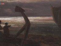 Ressamın Gözü - 14. Bölüm (Deniz)