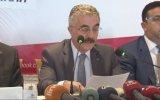 PKK'nın Don lastiği CHP  İsmet Büyükataman