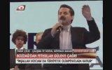 Fethullah Gülen Övgüleri  Akp