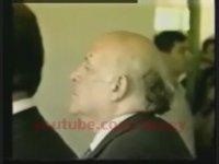 Süleyman Demirel'in Kafasındaki Sinek