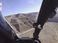 AH-1W Super Cobra Helikopter (Go Pro)