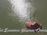 Gemi Kaptanı'nın Hayatı - Seyir Defteri