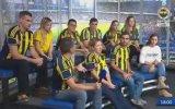 İlla Kazanmamız Şart Değil, Isıtmalı Stadımız Var  Fenerbahçe Taraftarı