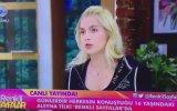 Aleyna Tilki ve Über Süper Mütevazılığı