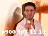 Emrah - 900'lü Hat Reklamları (1993 - 1995)
